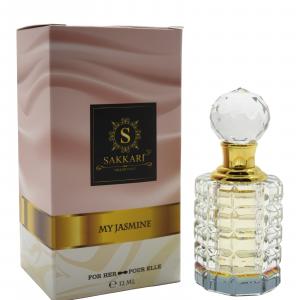 Parfum arabesc Sakkari My Jasmine [0]