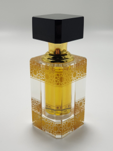 Parfum arabesc  Sakkari Oud Patchouli [3]