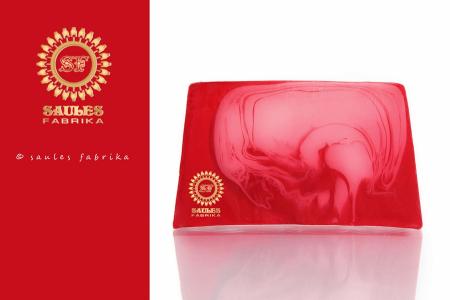 Set Cadou 4 Produse - Iaurt de corp cu Cirese, Body Scrub cu Cirese, Gel de Dus cu Cirese si Sapun solid cu Cirese1