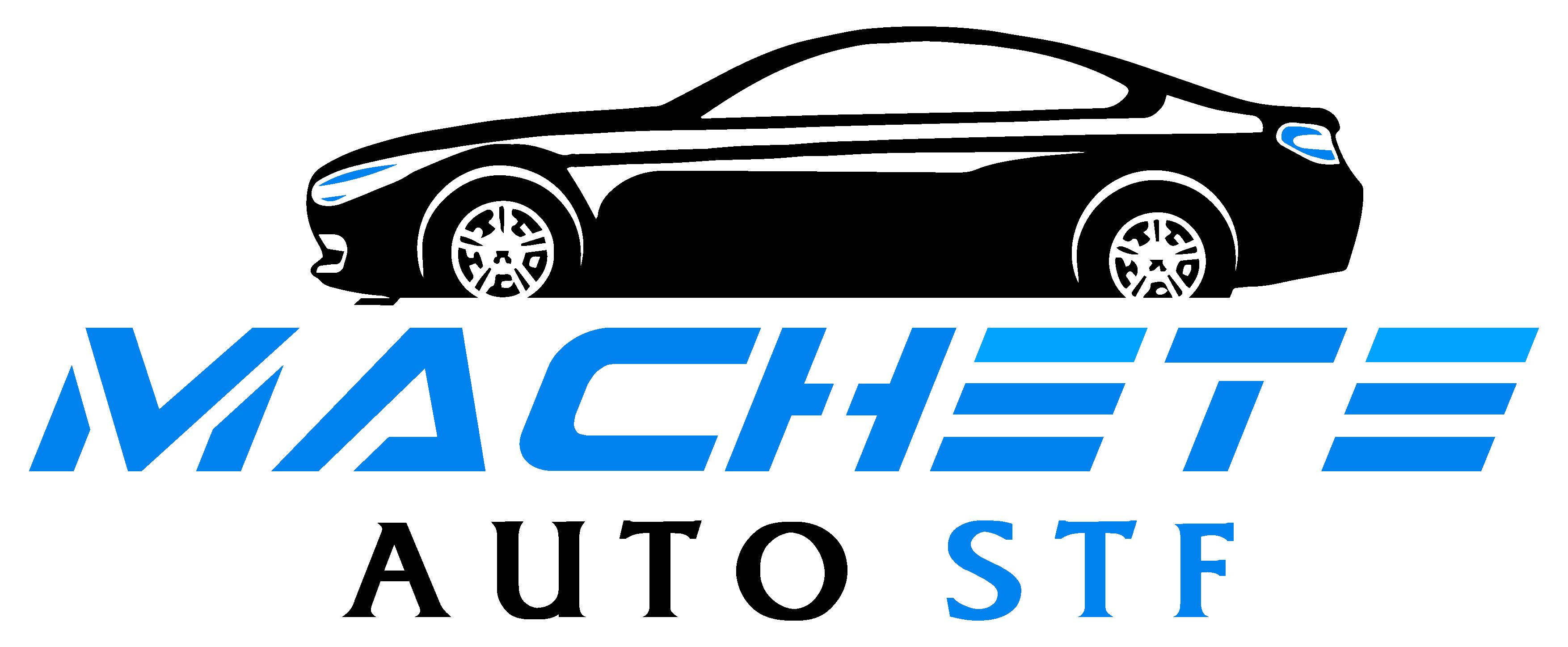 Machete Auto