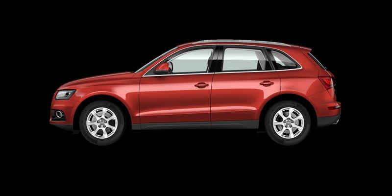 Cum se face schimbul de ulei si filtre la Audi Q5