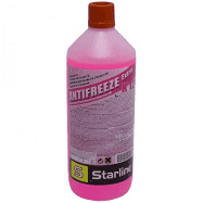 Antigel concentrat Starline, Roz, G12 1