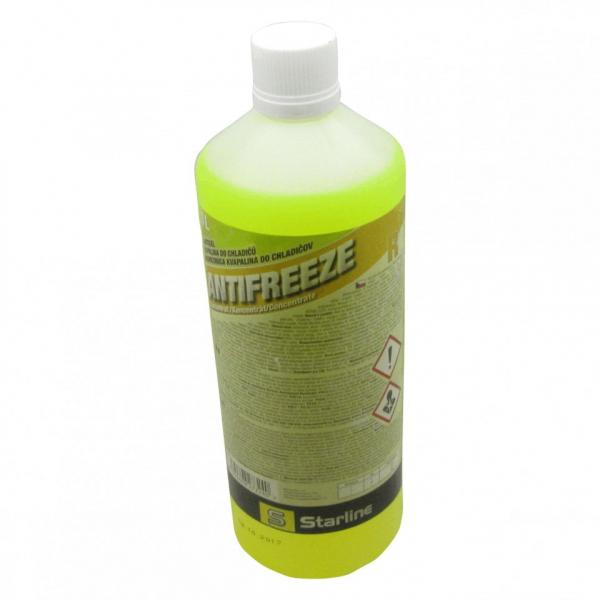 Antigel lichid STARLINE [0]