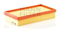 Filtru aer MANN-FILTER C 2987/1 [0]