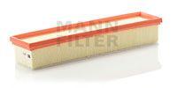 Filtru aer MANN-FILTER C 3875/1 [0]