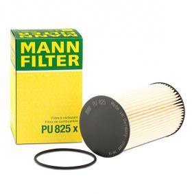 Filtru combustibil PU 825 x MANN-FILTER [0]