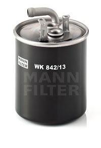 Filtru combustibil WK 842/13 MANN-FILTER 0