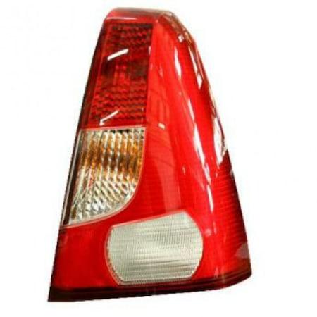 Lampa stop dreapta OE Dacia-Renault Semnal Alb 6001549148 0