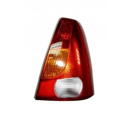 Lampa Stop Logan Semnal Galben Dreapta Originala Dacia-Renault 6001546795 0