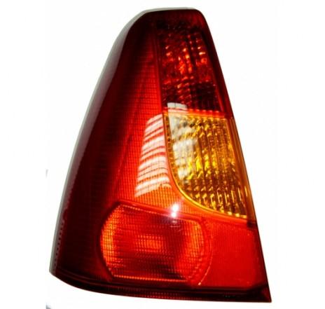 Lampa Stop Logan Semnal Galben Stanga Dacia-Renault 6001546794 0