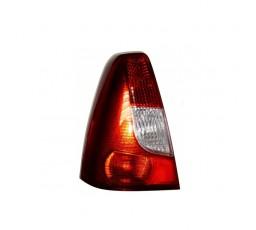 Lampa stop stanga OE Dacia-Renault Semnal Alb 6001549149 [0]
