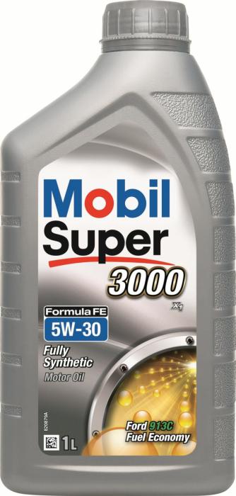 Mobil Super 3000 X1 Formula FE 5W-30 1L [0]
