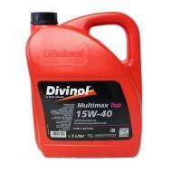 Ulei Divinol 15W40 Multimax Top 5L [0]
