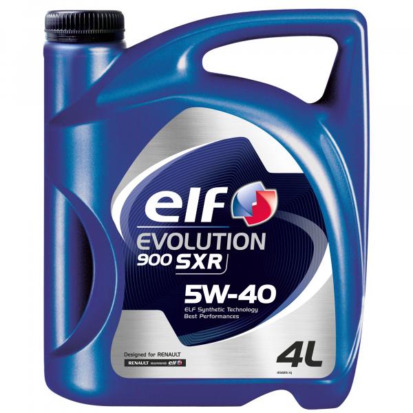 Ulei motor Elf Evolution 900 SXR 0