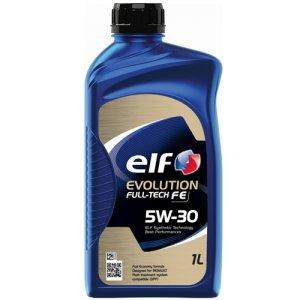 Ulei motor ELF EVOLUTION FULL TECH FE 5W30 DPF 1L 0