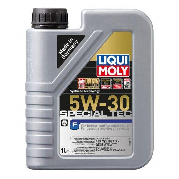 Ulei motor Liqui Moly Special Tec F 5W30 1L [0]