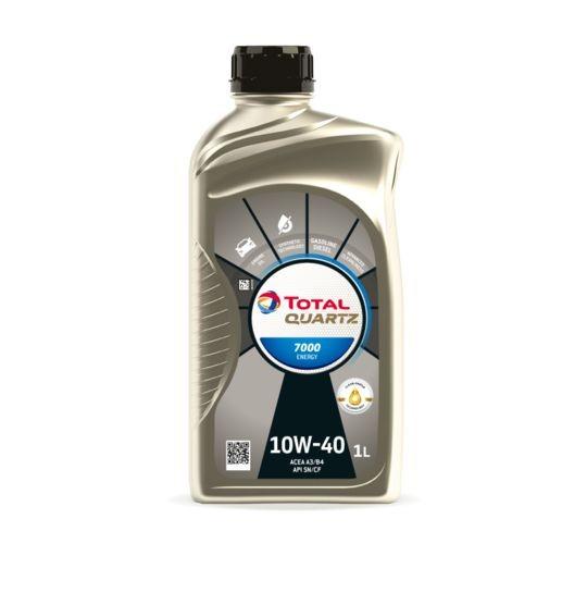 Ulei Motor Total Quartz 7000 Diesel 10w40 1l [0]