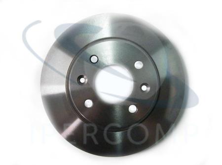 Disc frana Dacia Logan plin Fi 259 Prompter0