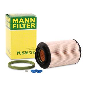 Filtru combustibil PU 9362 x MANN-FILTER [0]