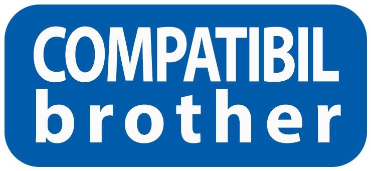 Compatibile Brother