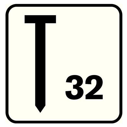 cuie tip 32