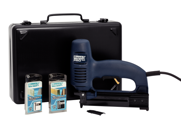 Capsator electric R606, 606/12-25mm, 8/15-25mm Kit  - PISTOL DE CAPSAT ELECTRIC-big