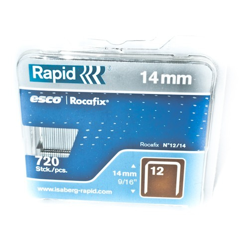Capse Rapid 12/14 G 0.72M-big