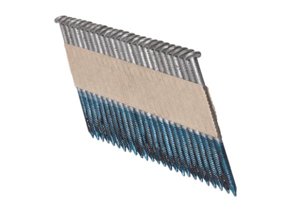 Cuie in banda Rapid galvanizate la cald HDG 34/75mm 800 buc/ cutie-big