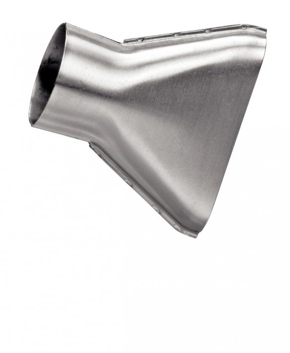 Duza reductie lata aer cald 75 mm-big