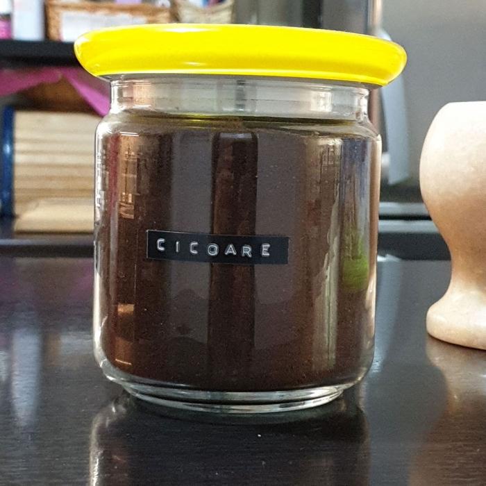 Etichete plastic embosabile Compatibile cu Omega, 9mmx3m, negru, 3 buc/set-big