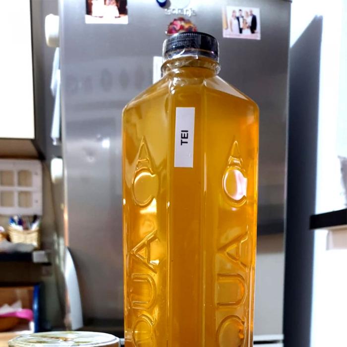 Etichete plastic autocolante DYMO LetraTag, 12mmx4m, albe, S0721560, DY91201-big