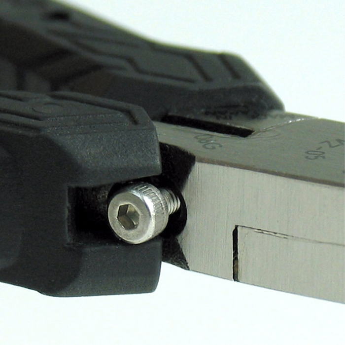 Chip Diagonal Cutter ENGINEER NZ-05, 123 mm, electronics, high precision, made in Japan-big