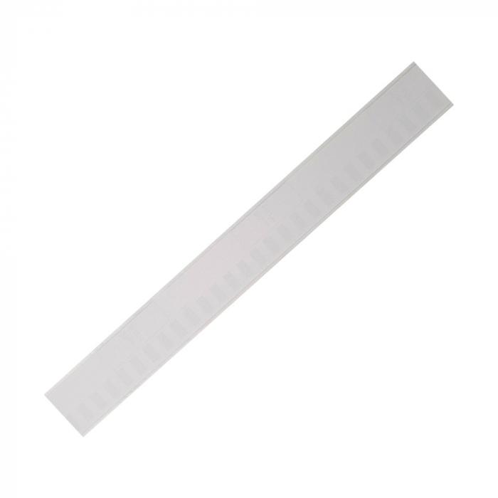 Etichete termice autocolante compatibile, Brother DK-22210, hartie alba, modul continuu, 29mmx30.48m, suport din plastic inclus. 10 role / set-big