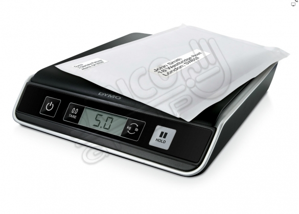 Cantar postal DYMO M10, conectare USB, 10 KG S0929010 929010-big