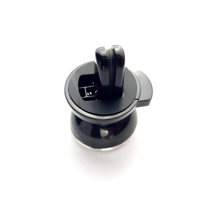 Suport telefon mobil magnetic cu montaj pe ventilatia masinii-big