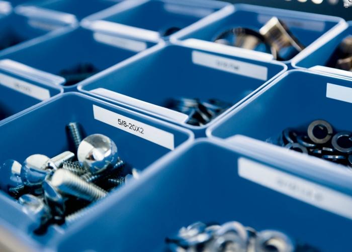 Aparat de etichetat Dymo Rhino 5200, ABC, KIT si 4 x banda vinil DY841400-big