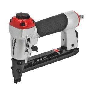 Pistol de batut capse Rapid PS101,  pneumatic, capse tip 53/6-16mm, Kit-big