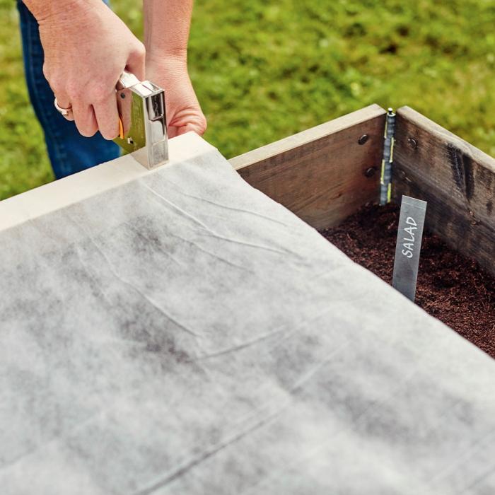 Capse Rapid 13/4 mm, galvanizate, sarma subtire, pentru tapiterie, 1650/blister slim 40109518-big