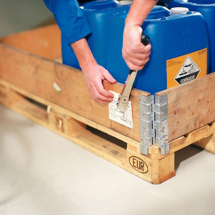Capse Rapid 13/8 mm sarma subtire din otel inoxidabil, pentru tapiterie, 2500/cutie carton 11835626-big