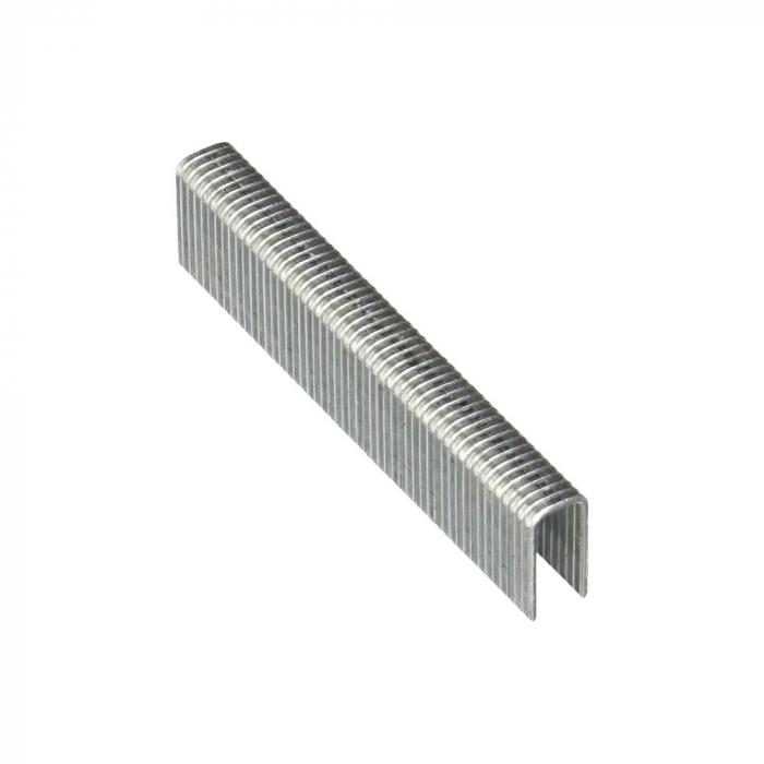 Capse cu coroana ingusta Rapid 606/23 mm, High Performance, acoperite cu rasina, 23mm, 600 capse/blister 40109530-big