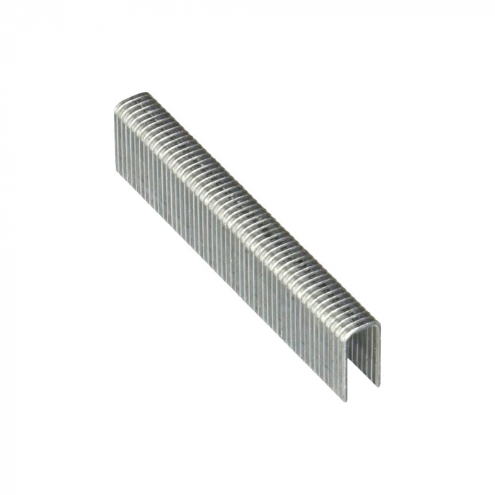 Capse cu coroana ingusta Rapid 606/25 mm, High Performance, acoperite cu rasina, 25mm, 600 capse/blister 40109531-big