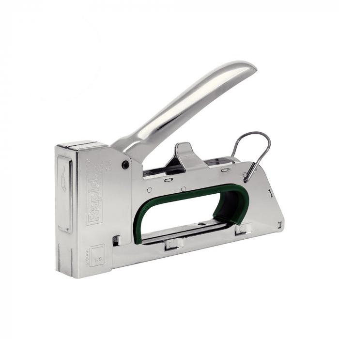 Capsator tacker Rapid PRO R14E, capse 140/6-8 mm, 5 ani garantie, fabricat in Suedia 5000066-big