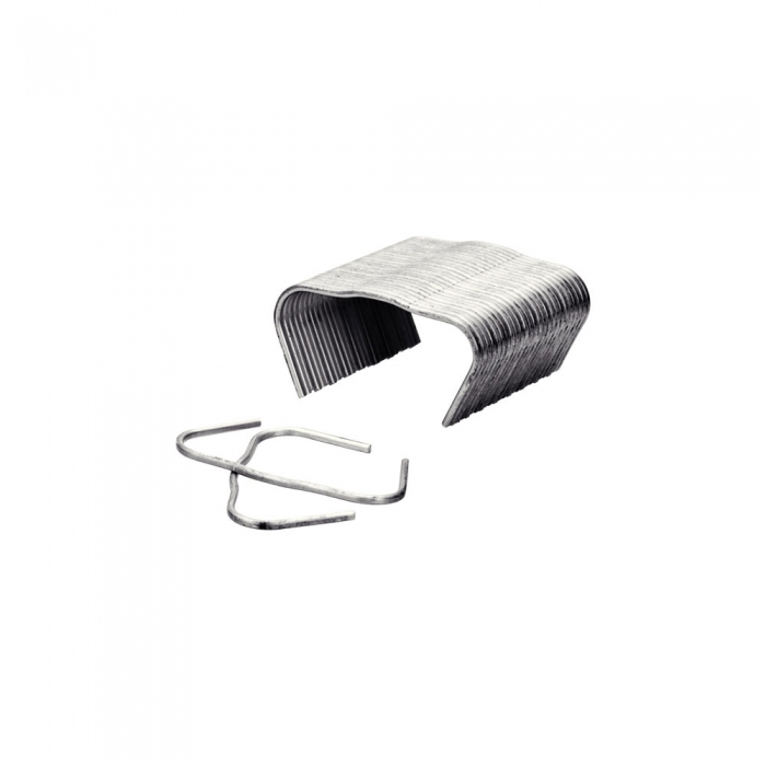 Capse gradinarit Rapid HOG VR38/6-16mm, galvanizate, 300 inele/blister 40109236-big