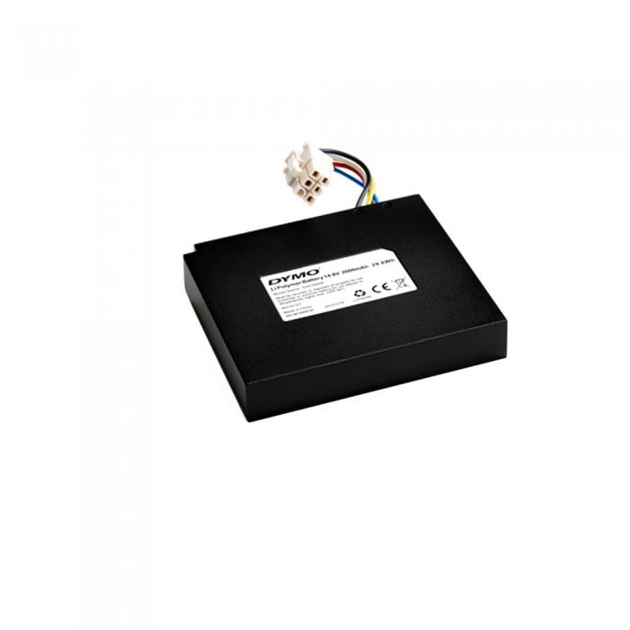 Acumulator reincarcabil Li-ion polimer DYMO XTL500 1888636-big