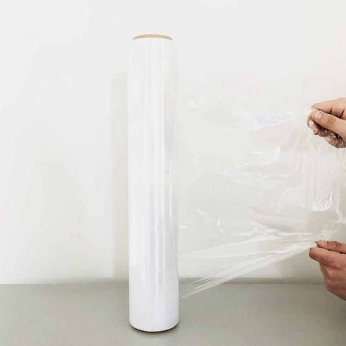 Folie Stretch transparenta 500X50X23-big