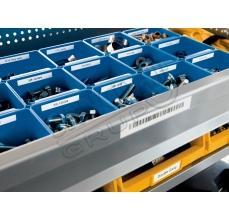 Aparat etichetat industrial Dymo Rhino 6000, 24 mm, conectare PC, S07738009