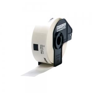 Brother DK eticheta adresa standard, 29mm x 90mm, 400 etich/rola, DK112010