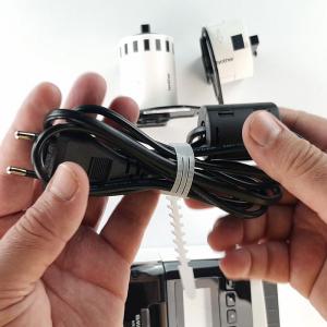Brother QL-820NWB, imprimanta termica profesionala etichete, ultra flexibila, optiuni multiple conectivitate WLAN, Bluetooth 2.1, USB 2.0, Afisaj LCD, Cutter automat, printare negru si rosu6