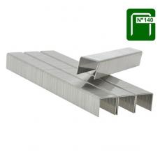 Capse Rapid 140/10 mm, galvanizate, 5.000/ cutie2