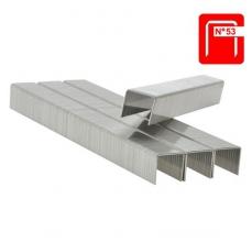 Capse Rapid 53/6 mm, galvanizate, 5.000/ cutie1